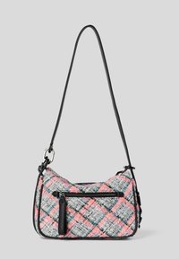 KARL LAGERFELD - Handbag - pink multi - 1