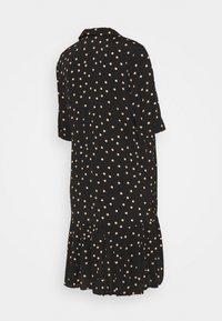 Seraphine - NOLA - Žerzejové šaty - black - 1