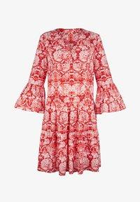 Amy Vermont - Day dress - weiß rot - 2