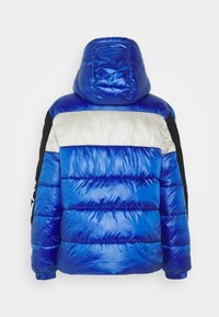 Replay - Light jacket - electric blue/ice - 8