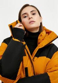Finn Flare - Down jacket - sienna - 2