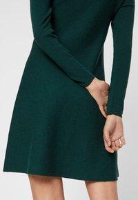 Vero Moda - Jumper dress - ponderosa pine - 4