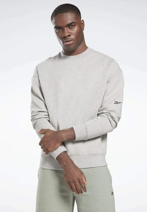 DREAMBLEND - Sweatshirt - grey