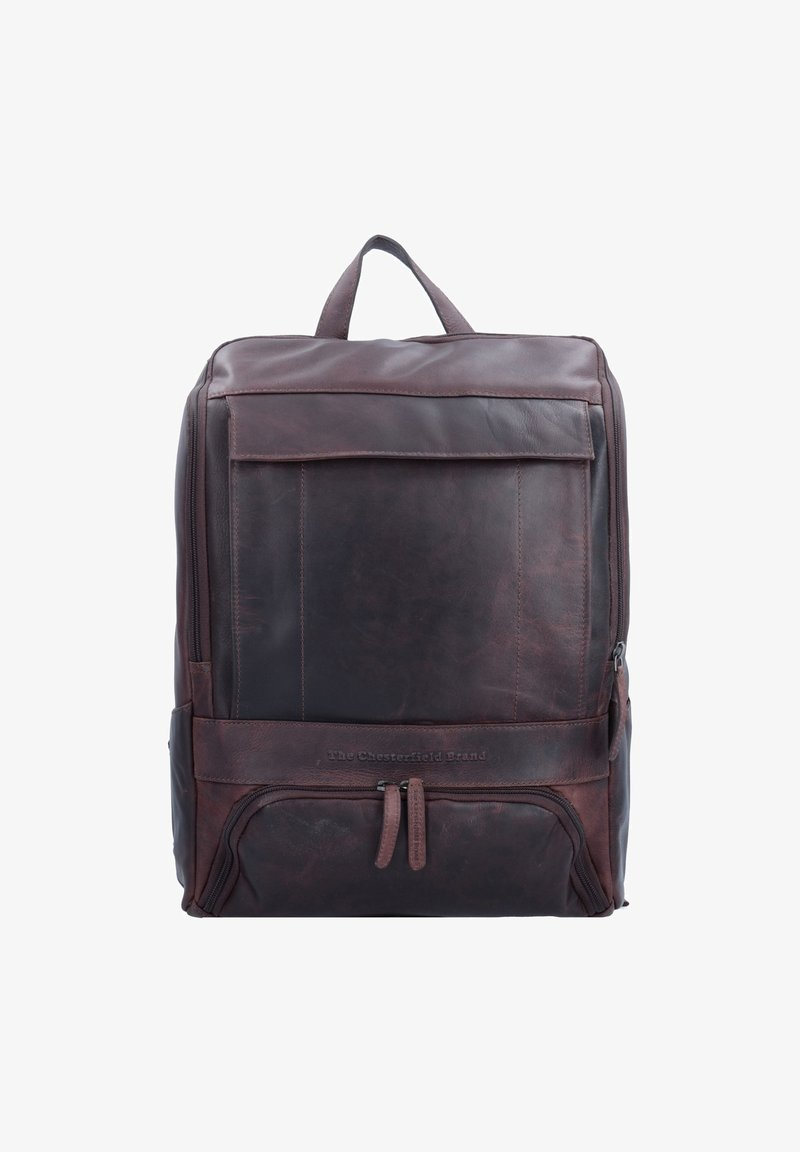 The Chesterfield Brand - Rucksack - brown