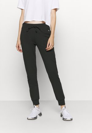 CUFF PANTS LEGACY - Jogginghose - black