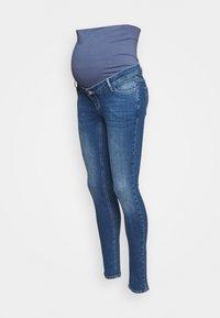 Esprit Maternity - PANT - Jeans Skinny Fit - medium wash - 0