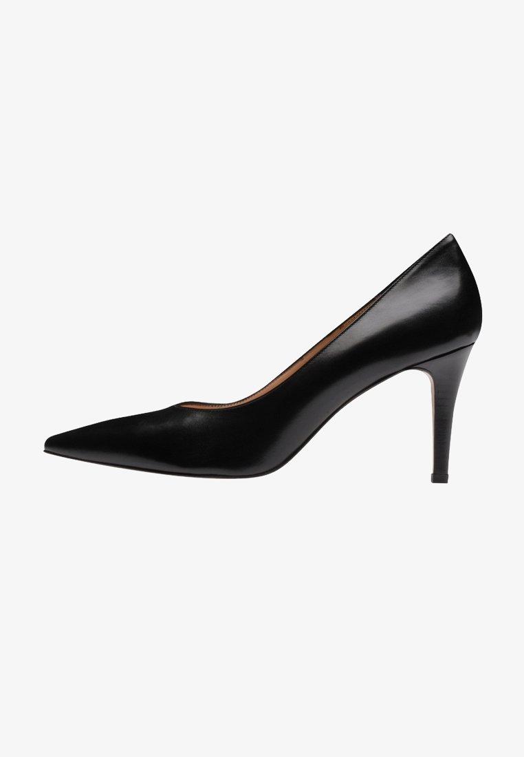 Evita - Escarpins - black