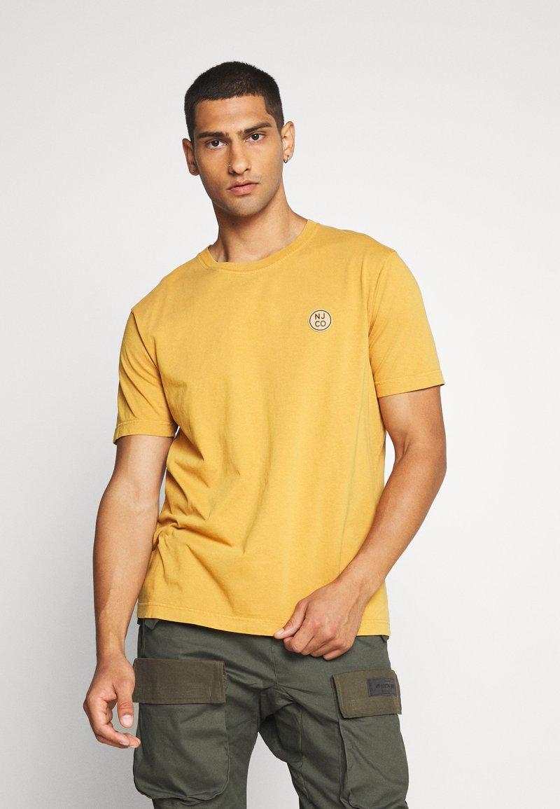 Nudie Jeans - UNO - T-paita - amber