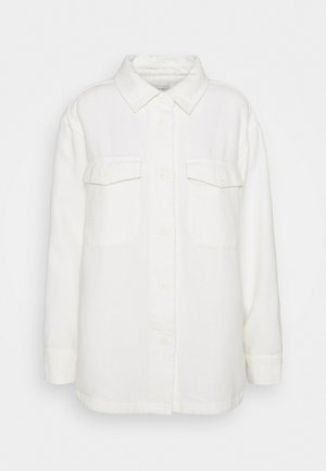 CABIN - Button-down blouse - cream