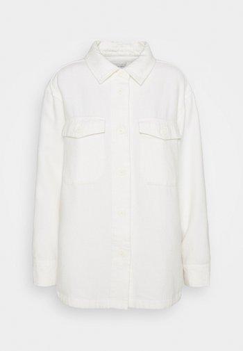 CABIN - Button-down blouse - cream