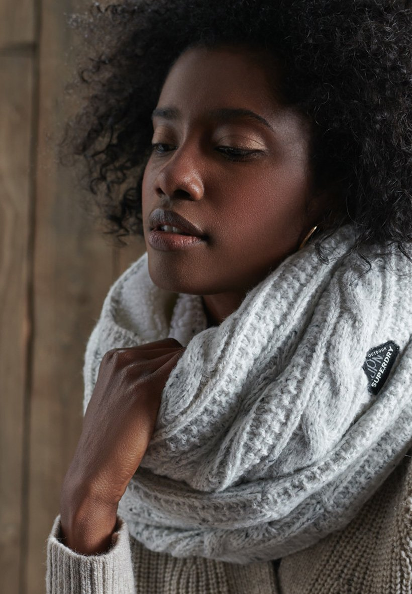 Women GRACIE CABLE - Snood