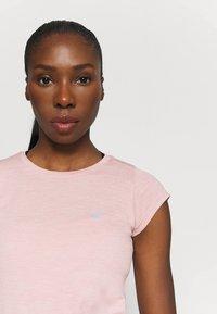 ASICS - RACE SEAMLESS - Camiseta básica - ginger peach - 3