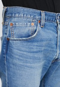 Levi's® - 501® LEVI'S®ORIGINAL FIT - Jeans straight leg - ironwood overt - 5