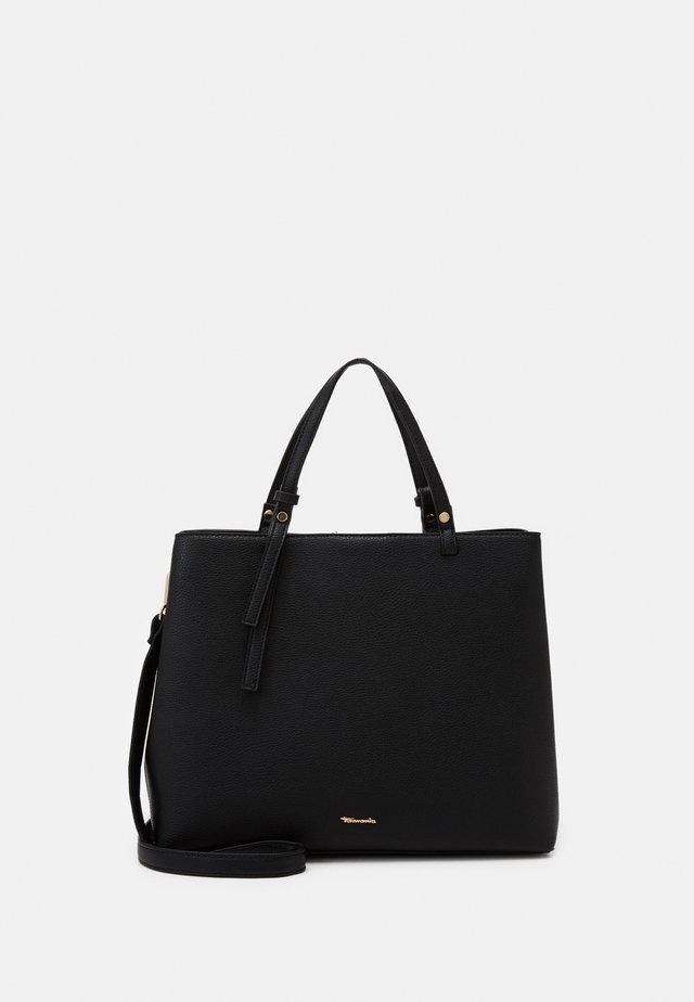 BROOKE - Handbag - black
