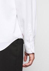 Filippa K - ZACHARY - Shirt - white - 7