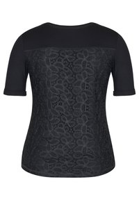LeComte - Print T-shirt - schwarz - 1