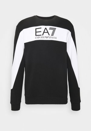 FELPA - Sweatshirt - black