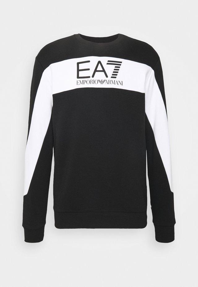 FELPA - Sweatshirts - black
