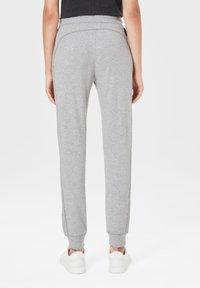 Bogner Fire + Ice - TAFFY - Pantalon de survêtement - light grey - 2