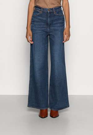 WORLD WIDE - Relaxed fit jeans - cascade