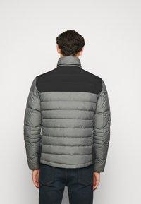 Hackett Aston Martin Racing - Gewatteerde jas - shade grey - 3