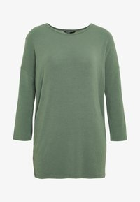 ONLY Tall - ONLGLAMOUR - Long sleeved top - beetle - 4