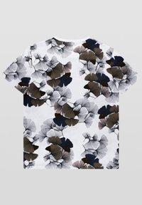 Antony Morato - Print T-shirt - white - 1