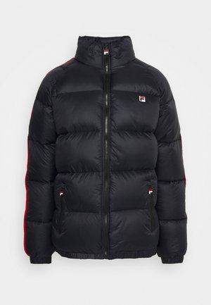 TOVE PUFF JACKET - Zimní bunda - black