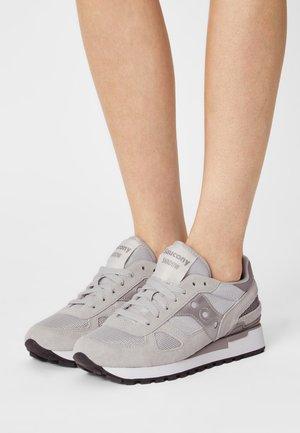 SHADOW ORIGINAL - Tenisky - grey/silver