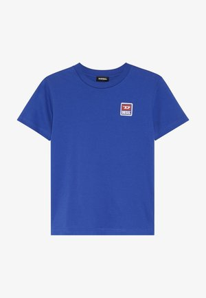 TDIEGODIV - Print T-shirt - surf the web