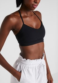 Cotton On Body - WALK SHORT - Sports shorts - grey - 3