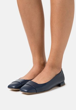 LEA - Ballet pumps - blue