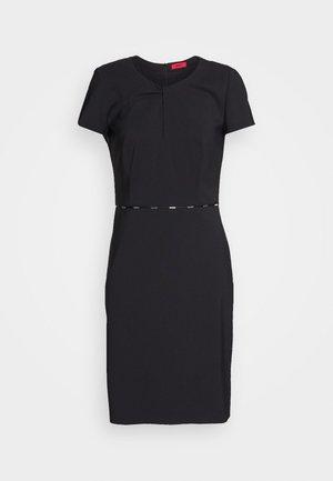 KILENE - Pouzdrové šaty - black