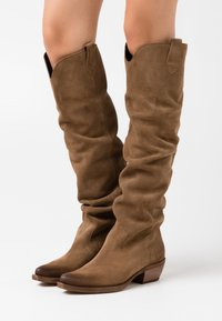 Felmini - EL PASO - Over-the-knee boots - marvin stone - 0
