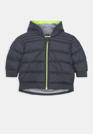PUFFER JACKET BABY - Winter jacket - charcoal grey