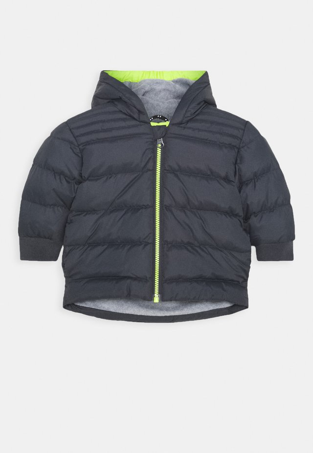 PUFFER JACKET BABY - Zimní bunda - charcoal grey