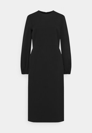 SCILLA - Day dress - black