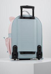 Lässig - ABOUT FRIENDS BO PIG - Wheeled suitcase - pink - 3
