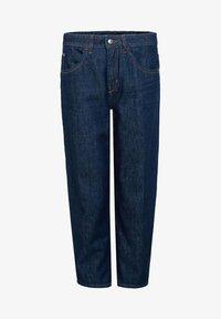 DRYKORN - SHELTER - Straight leg jeans - blue - 0