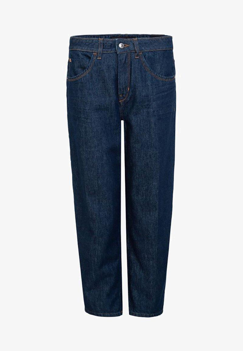 DRYKORN - SHELTER - Straight leg jeans - blue