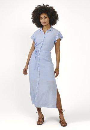 VEKA VIS 508 - Shirt dress - lavender