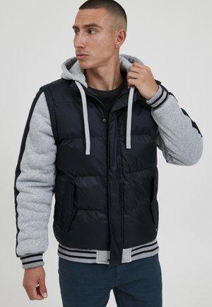 OUTERWEAR - Summer jacket - black
