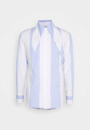 Camicia - cielo stripes