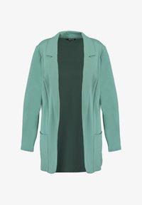 MS Mode - Short coat - licht mint - 4