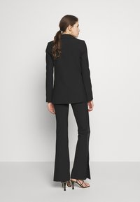Victoria Victoria Beckham - TUXEDO JACKET - Manteau court - black - 2