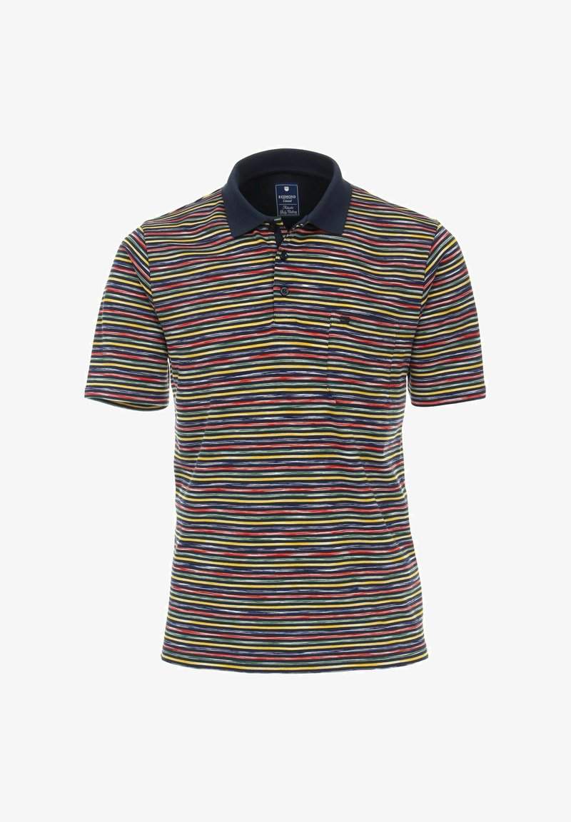 Redmond - Polo shirt - blau