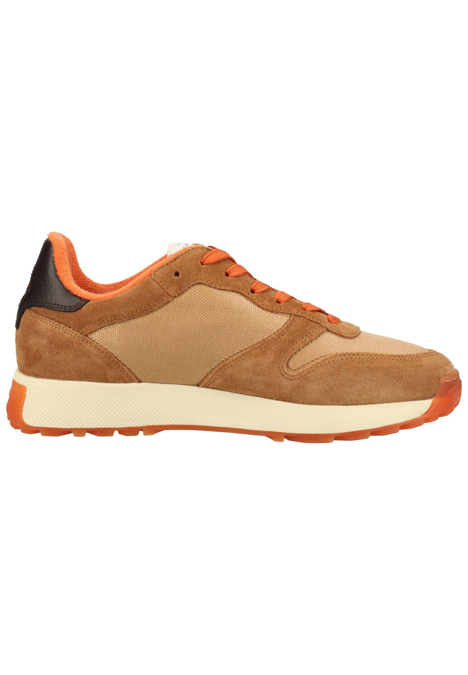 GANT Sneaker low - tobacco brown g/braun - Herrenschuhe mDtEN