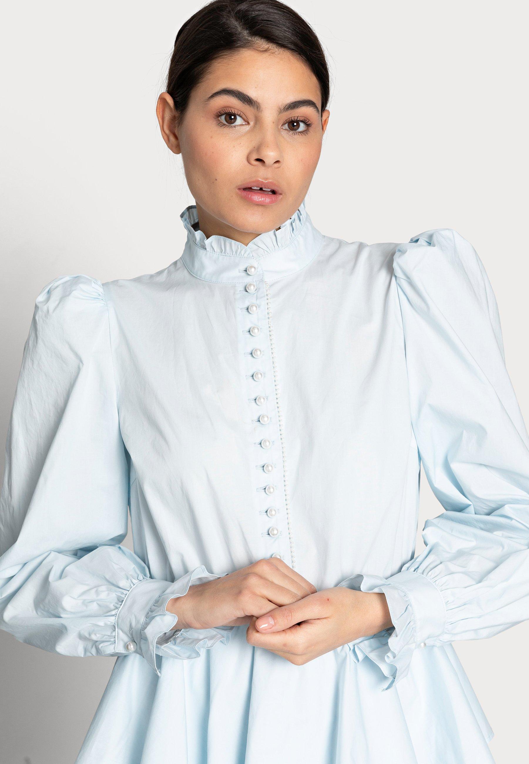 Mujer LYDIA - Vestido camisero