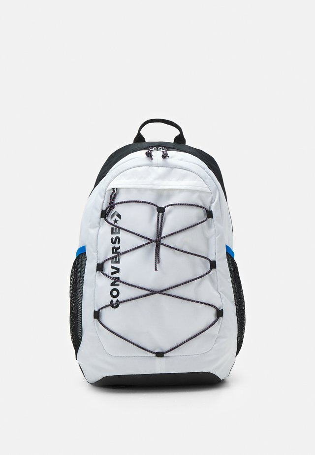 SWAP OUT BACKPACK UNISEX - Reppu - white