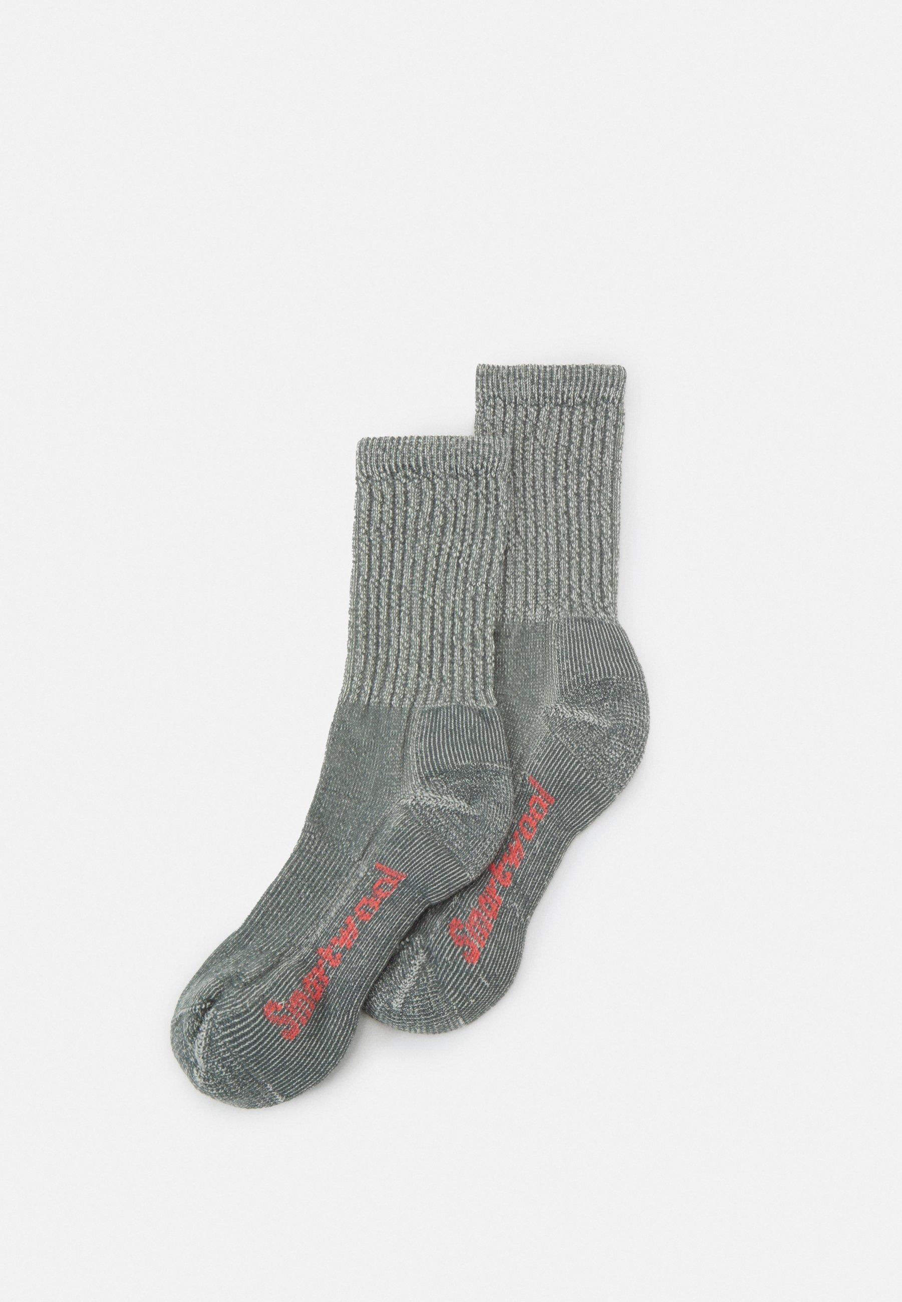 Women WOMENS CLASSIC HIKE LIGHT CUSHION CREW - Sports socks